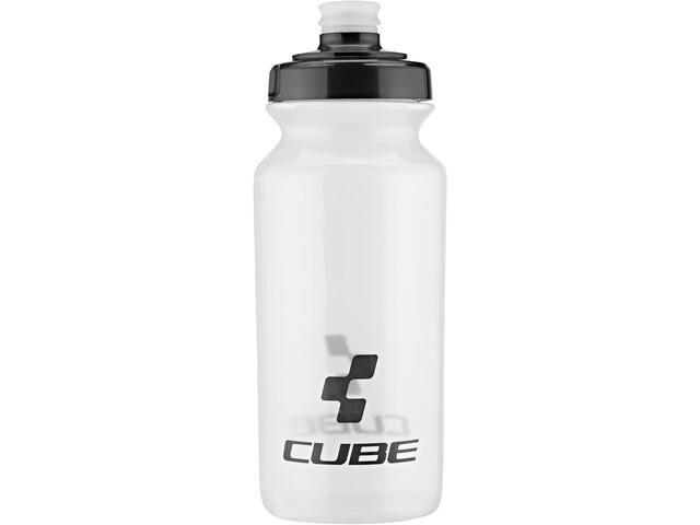 Cube Icon Bidon 500ml, transparent